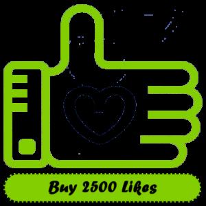 Buy 2500 Real Instagram Likes
