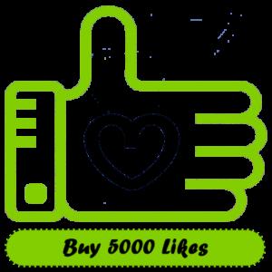 Buy 5000 Real Instagram Likes